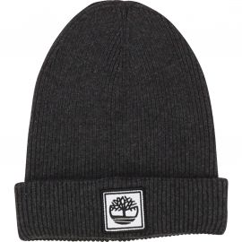 Bonnet tricot Timberland Gris anthracite T21239