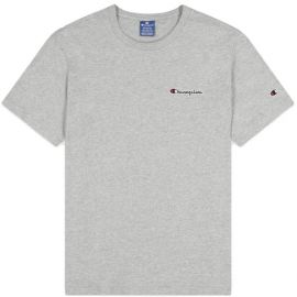 Tee shirt CHAMPION homme 214727 gris