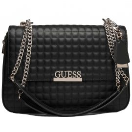 Sac à main guess NOIR VG774020