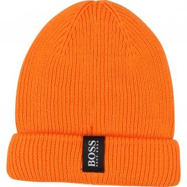 Bonnet Hugo Boss J21222 ORANGE