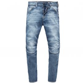 Jean Gstar bleu skate OVN SR22227