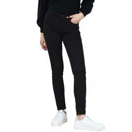 Pantalon noir Molly Bracken CFL19A20