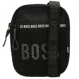 Saccoche Hugo BOSS noir J20263