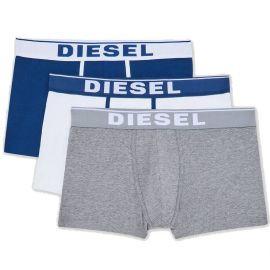Pack X3 boxers DIESEL 00ST3V 0JKKC E4120