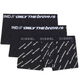 Pack X3 boxers DIESEL 00ST3V 0WAXS E3784