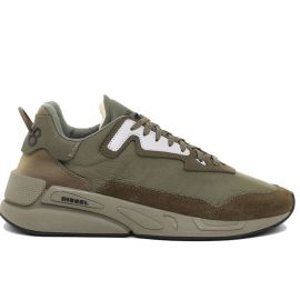 Chaussure DIESEL S-SERENDIPITY kaki