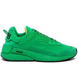 Chaussure DIESEL homme SERENDIPITY vert