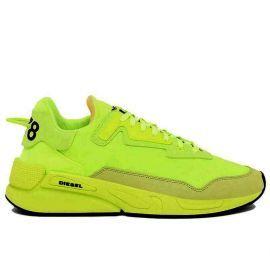 Chaussure Serendipity LC DIESEL jaune