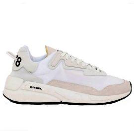 Chaussure DIESEL homme S-SERENDIPITY blanc