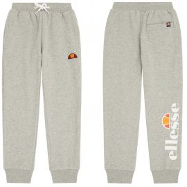Bas de jogging ellesse junior gris clair COLINO