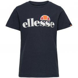 Tee shirt enfant ellesse bleu marine MALIA S3E08578