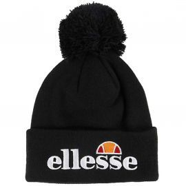 Bonnet junior ellesse noir VELLY NOIR S2GA1793