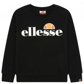 Sweat junior ellesse noir SUPRIOS S3E08575