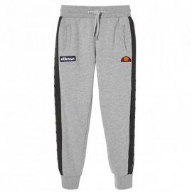 Bas de jogging ellesse gris DECANO S3G09706