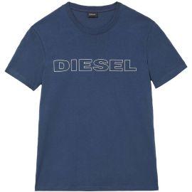Tee-shirt DIESEL homme 00CG46 0DARK 89D bleu