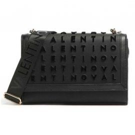 Sac valentino relief noir reference concorde VBS4JK03