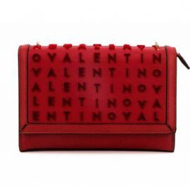 Sac rouge valentino relief reference concorde VBS4JK03