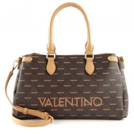 Sac valentino marron et camel VBS3KG27