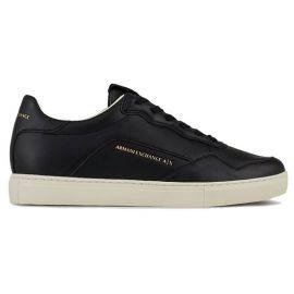 Chaussure ARMANI EXCHANGE homme XUX078 XU235 noir