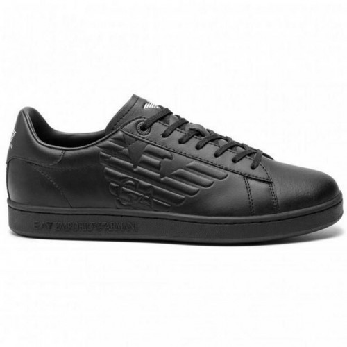 Chaussure EMPORIO ARMANI homme X8X001 XCC51 noir