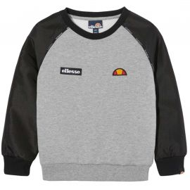 Sweat ellesse junior ZAPHA GRIS S3G09706