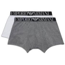 Pack X2 boxers EMPORIO ARMANI 111769 0A720 6881