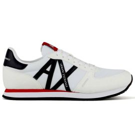 Chaussure ARMANI EXCHANGE homme XUX017 XCC68 K488