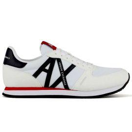 Chaussure ARMANI EXCHANGE homme XUX017 XCC68 K488