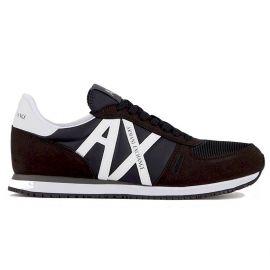 Chaussure ARMANI EXCHANGE homme XUX017 XCC68 K489 noir