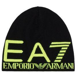 Bonnet EMPORIO ARMANI homme 275893 9A301 noir