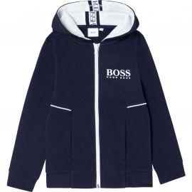 Sweat Hugo Boss bleu marine J25J09/09B