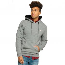 SWEAT H MOBQ52 GRIS