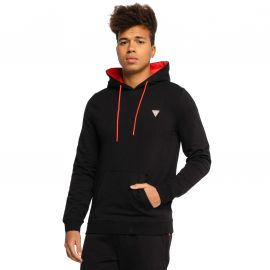 SWEAT H MOBQ52 NOIR