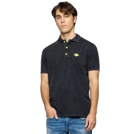 Polo REPLAY homme M3070.000.22693M noir