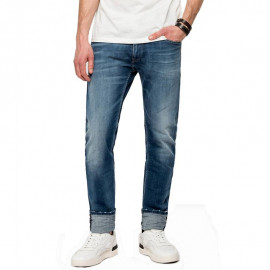 Jean REPLAY homme M914Y.000.573722.009 bleu