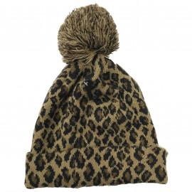 Bonnet Leopard New york