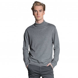 PULL H ROLL UP W20319M GRIS