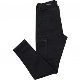 Pantalon REPLAY homme M9649.000.816619.040 noir