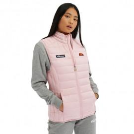 Veste femme ELLESSE BARIA SG509000 rose