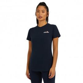 Tee-shirt femme ELLESSE ANNIFO SRG09907 bleu
