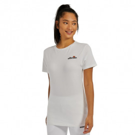 Tee-shirt femme ELLESSE ANNIFO SRG09907 blanc