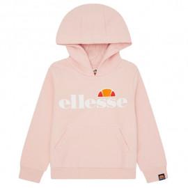 Sweat junior ELLESSE ISOBEL S4E08599 rose