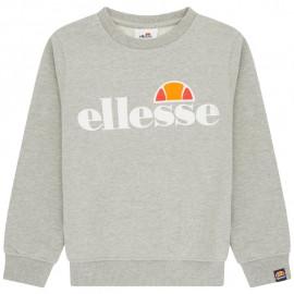 Sweat junior ELLESSE SIOBHEN S4E08600 gris