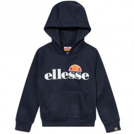 Sweat junior ELLESSE ISOBEL S4E08599 bleu