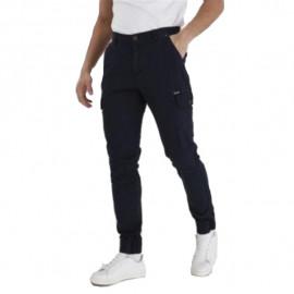 Pantalon BLEND homme 20710465 bleu