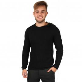 Pull blend noir pour homme 20711644 NOIR