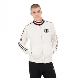Sweat homme CHAMPION 213421 blanc