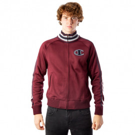 Veste homme CHAMPION 213421 bordeaux