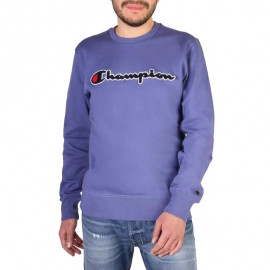 sweat homme CHAMPION 213511 violet