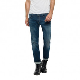 Jean homme REPLAY M914.000.661.604.007 bleu